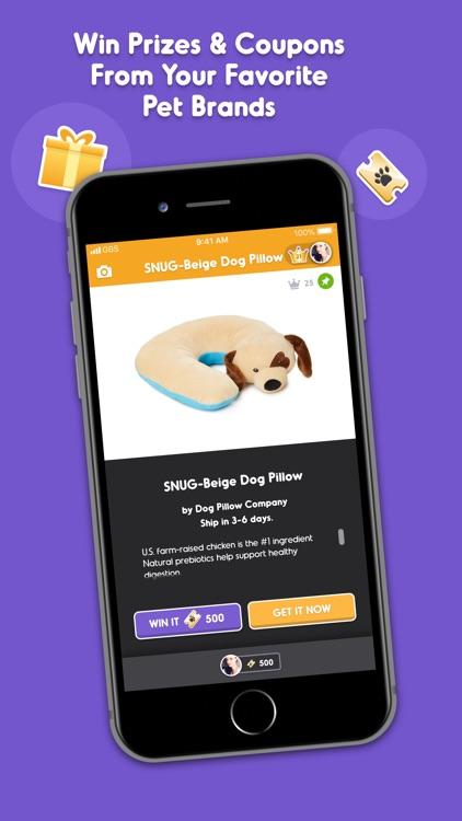 Pet Parade screenshot-4
