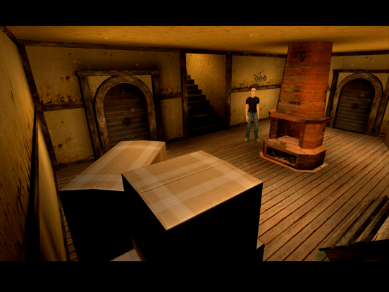 Escape RedHill House screenshot 10