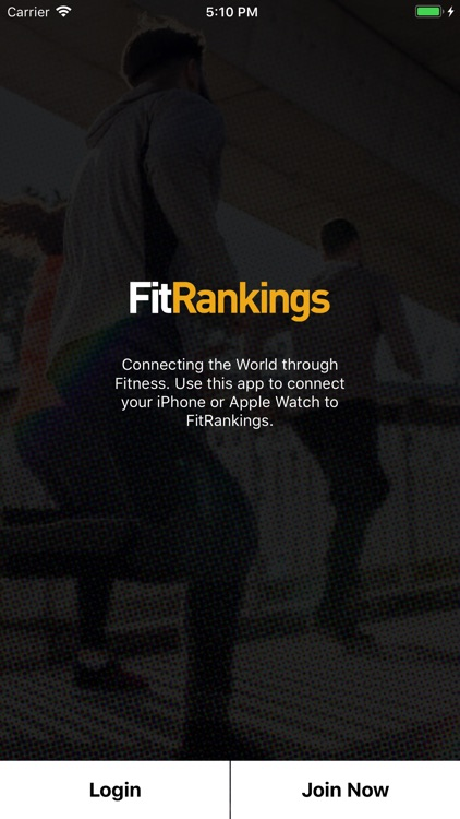 FitRankings by FitChimp Inc