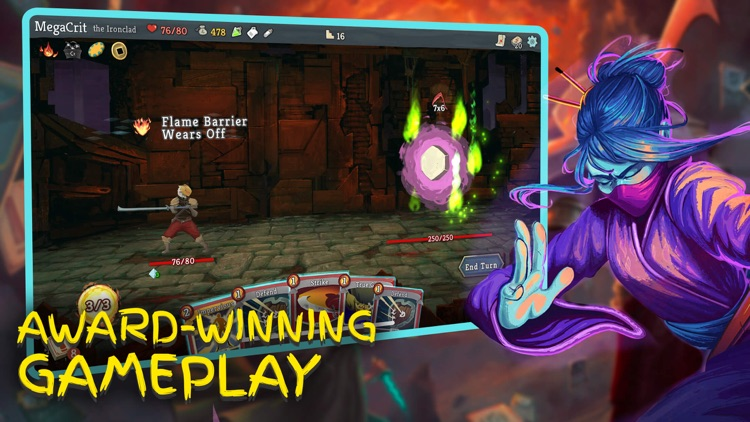 Slay the Spire screenshot-3