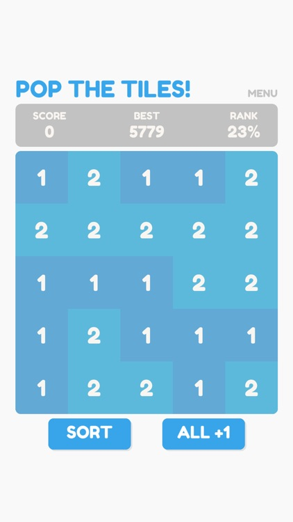Pop the Tiles: Top Puzzle Game screenshot-3