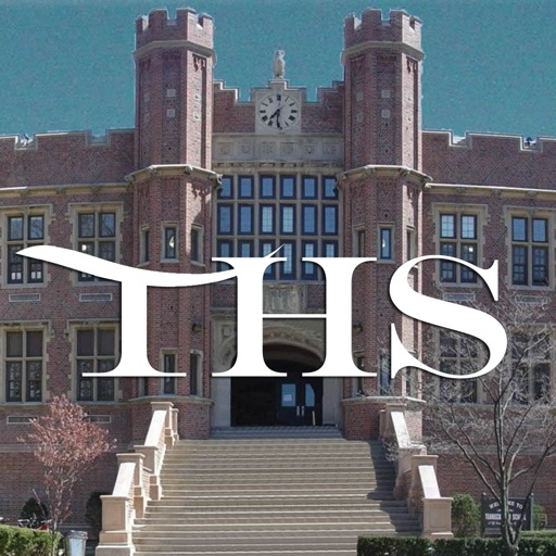 Teaneck High School By Teaneck Board Of Education