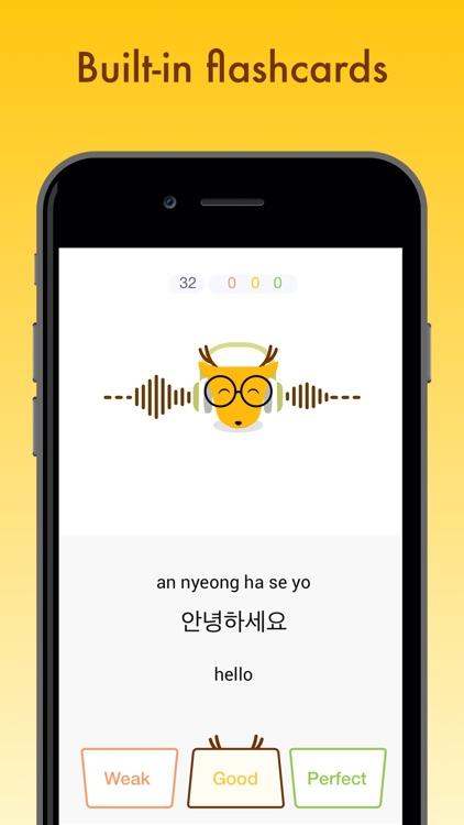 LingoDeer - Learn Languages screenshot-6