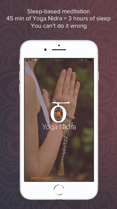 IAM Yoga Nidra™のおすすめ画像1