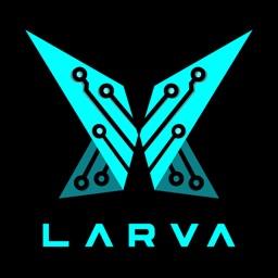 Larva VPN - Hide your IP
