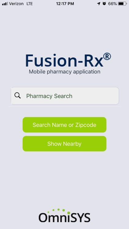 Fusion-Rx screenshot-0