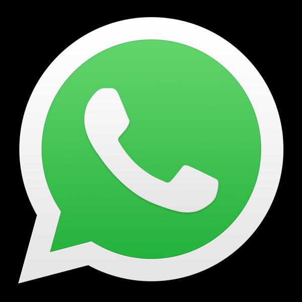 WhatsApp Desktop on the Mac App Store