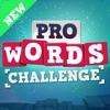 Pro Words Challenge - iPadアプリ