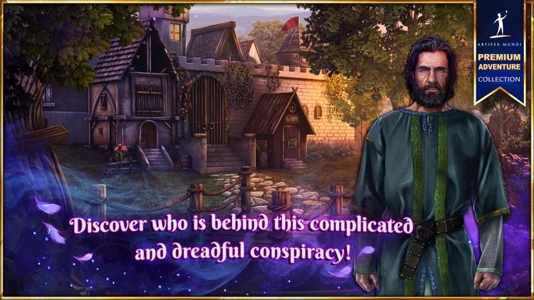 Queen's Quest 5