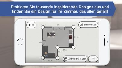 messages.download Raumplaner & Zimmer Einrichten software