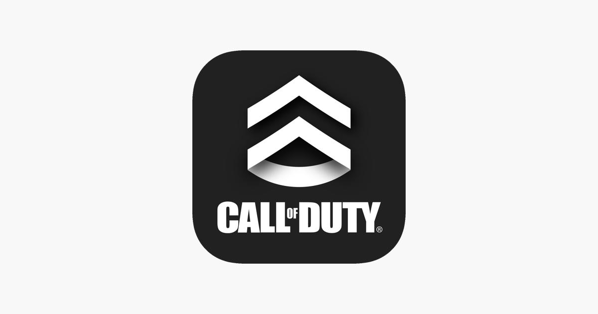 Call Of Duty Companion App App Storessa