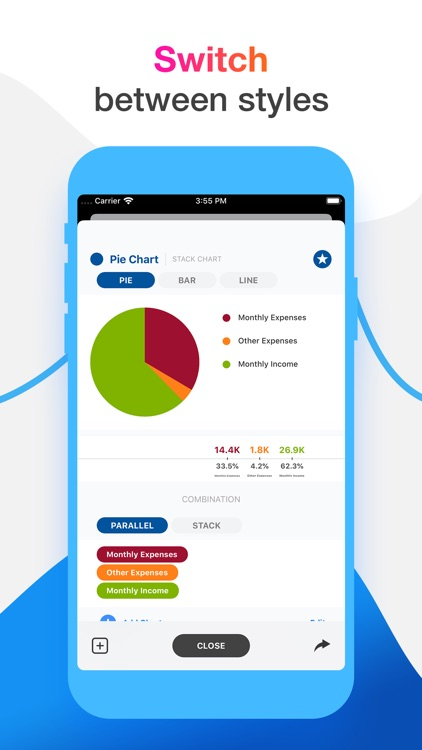 Chart Maker + screenshot-3