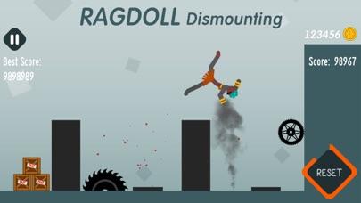 Ragdoll Dismountingのおすすめ画像4