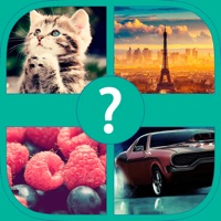 Codes for 4 pics 1 word: Guess the word Hack