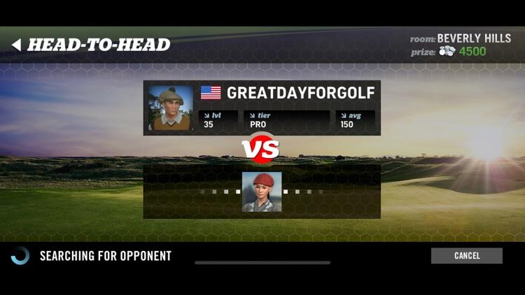 WGT Golf screenshot-3