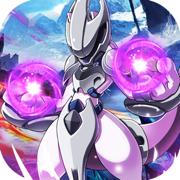 梦幻精灵超进化-二次元冒险卡牌动作手游