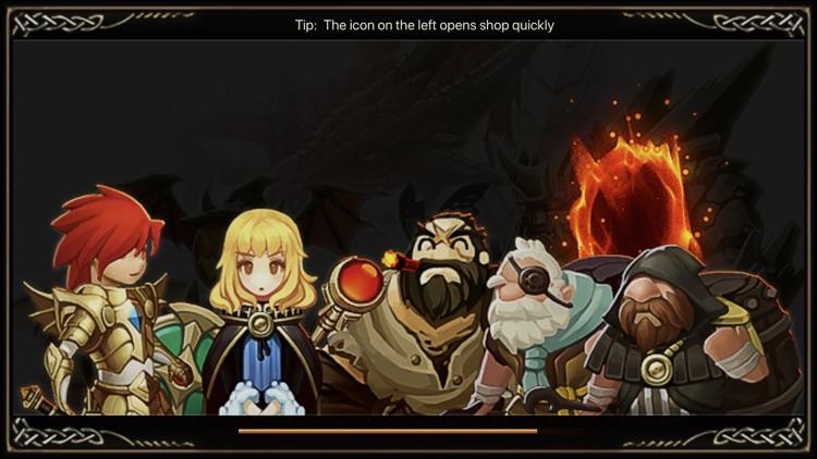 Prince & Excalibur screenshot-5