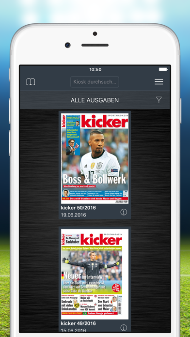 Kicker Pc Version