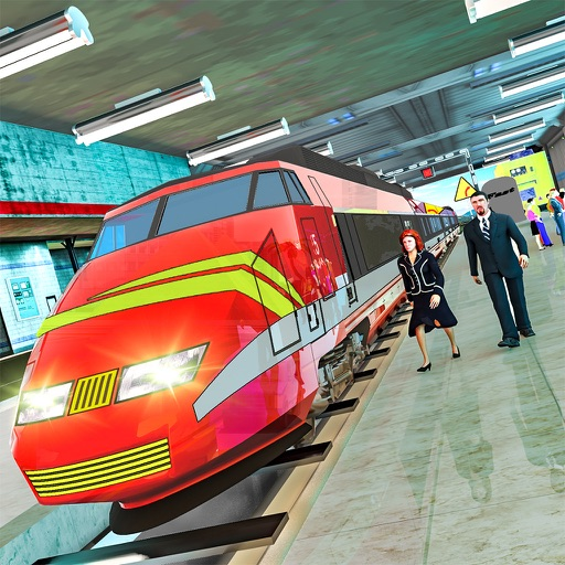 Euro Rail Riding Adventure