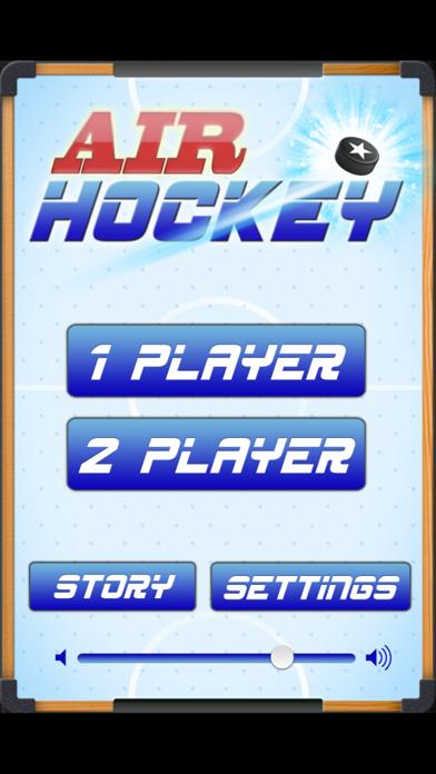 Air Hockey - Classic Arcade screenshot 1
