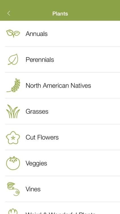 Armitage's Great Garden Plants screenshot-4