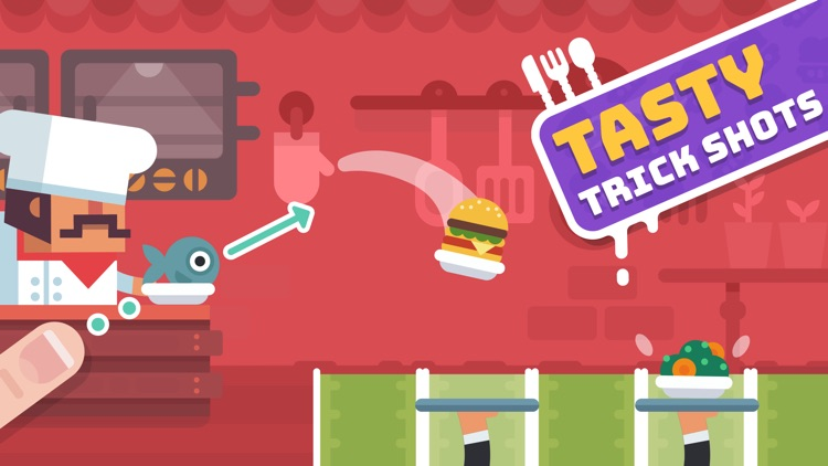 Funky Restaurant screenshot-0