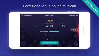 Screenshot of Piano - Pianoforte4