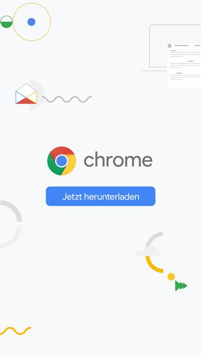 Screenshot for Google Chrome in Austria App Store