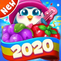 Codes for Fruit Crush - Match 3 Mania Hack