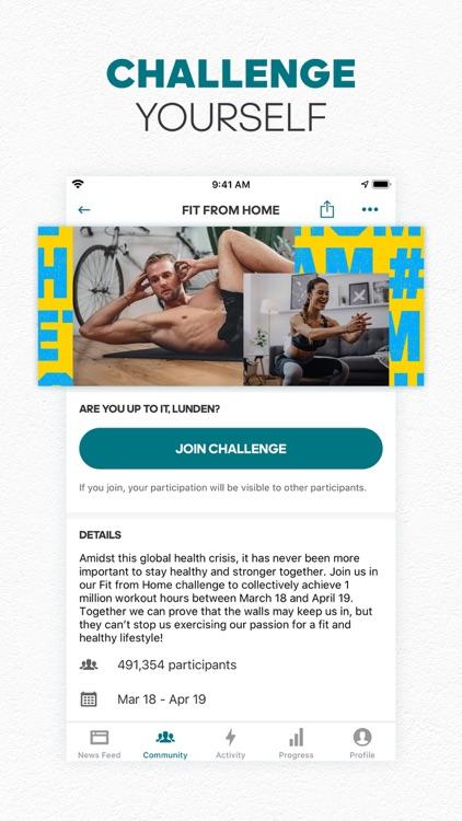 adidas Runtastic Running App screenshot-8