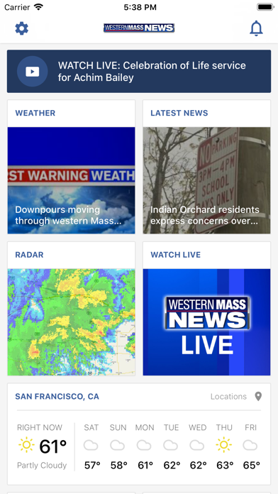 Top 10 Apps like WRAL News Mobile in 2019 for iPhone & iPad