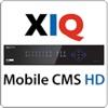 XIQ Mobile CMS