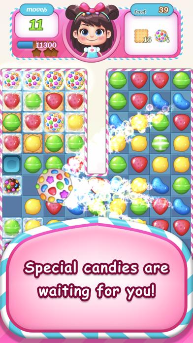 New Sweet Candy Pop screenshot 9