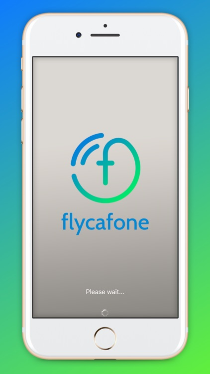 Flycafone : Calling App