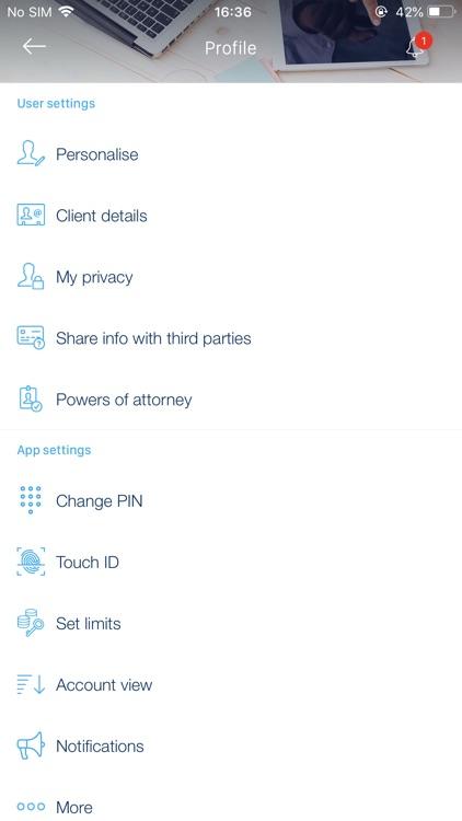 KBC Mobile screenshot-7