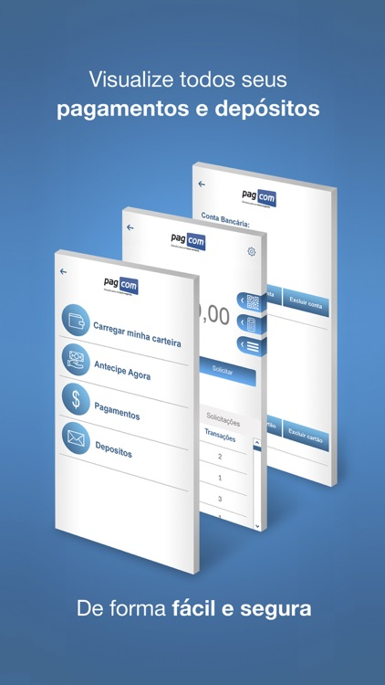 Pagcom App screenshot-5