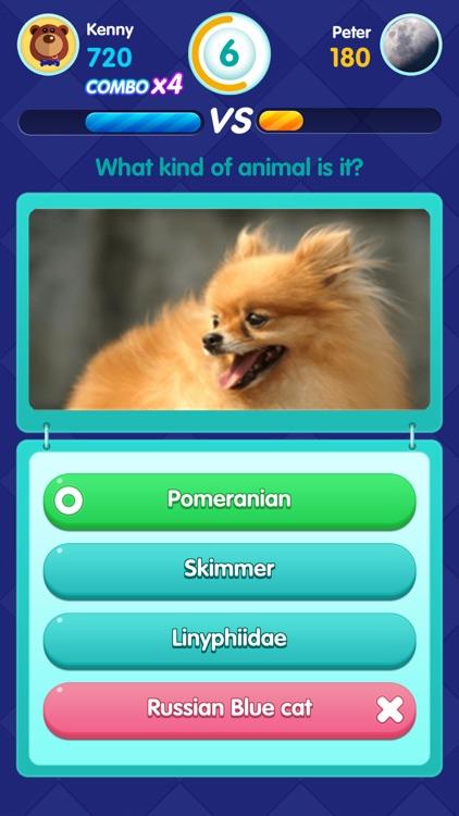 QuizTime - Trivia screenshot-3