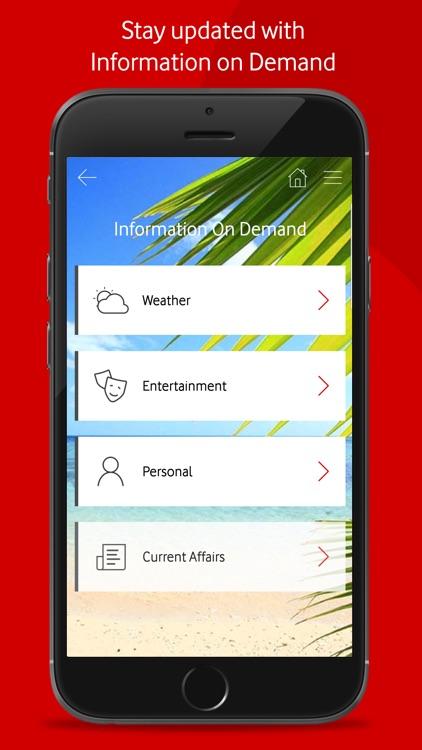 My Vodafone Fiji screenshot-6