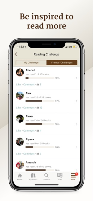 Goodreads: Book Reviews on the App Store
