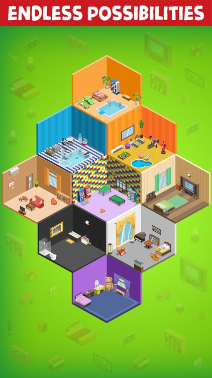 My Room Design: Your Home 2019 screenshot-4