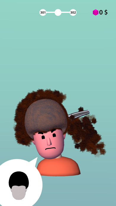 Barber Shop! screenshot 3