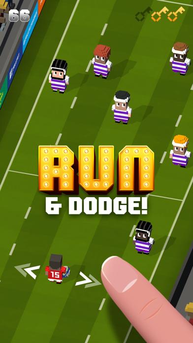 Blocky Rugbyのおすすめ画像2