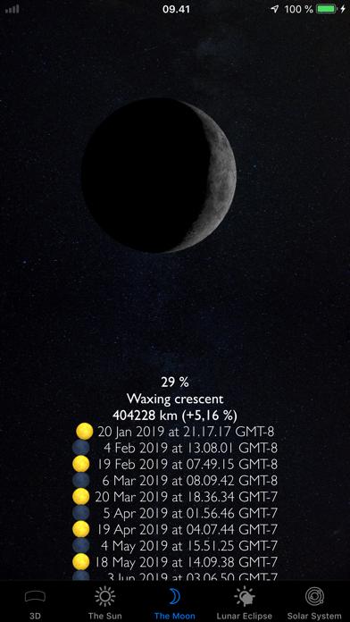 太陽と月 プロのおすすめ画像7