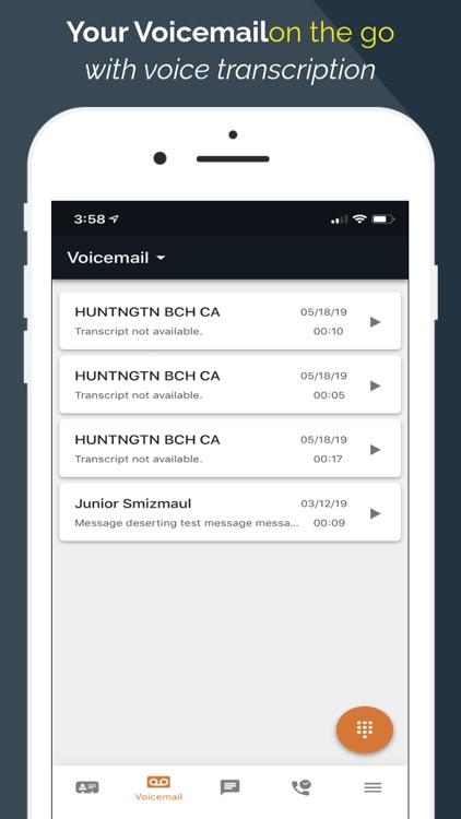 Voxtell Office Flex screenshot-4