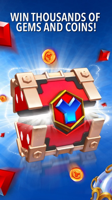 Yatzy Dice Clash - Dice Game by Snowball Games (iOS, United