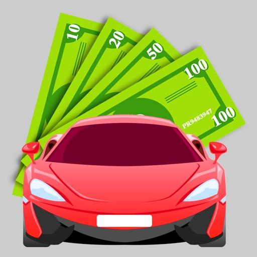 Money Counter Simulator