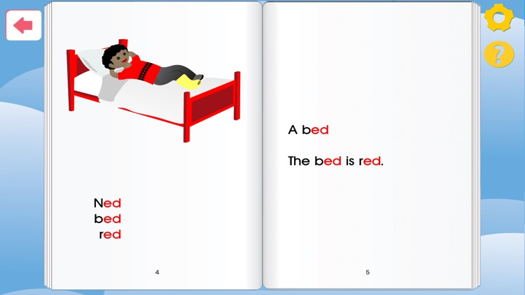 Rhyme to Read - Kids Reading