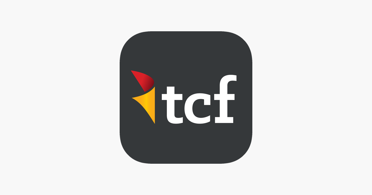 TCF Bank on the App Store