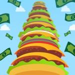 Idle Burger Land
