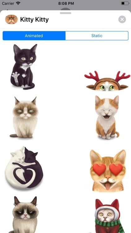Cats. screenshot-3